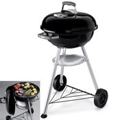 Barbecue charbon Kettle 47cm