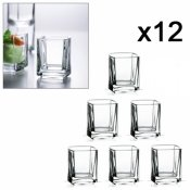 Verrine, 5 cl, 12 pieces, Kube