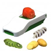 Tranche l�gumes Alligator Slicer