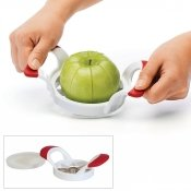 Coupe pomme Smart Kitchen