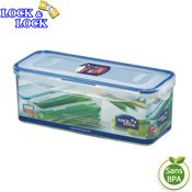 Bo�te herm�tique Lock and Lock l�gumes 2L + plateau fra�cheur