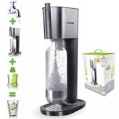 Sodastream, machine a soda, gris