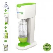Sodastream, machine a soda, ecologique, blanc vert, G�n�sis Eco