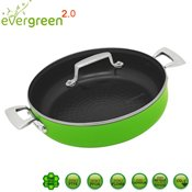 Sauteuse c�ramique Evergreen 28 cm