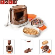Machine � chocolat pour appareil Quick Pop Maker