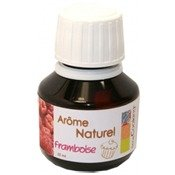 Arome naturel, framboise, 50 ml
