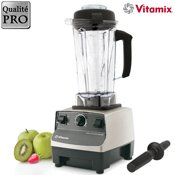 Blender Vitamix 5200 nickel brossé