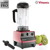 Blender Vitamix 5200 rouge