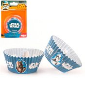 Caissette cupcake Star Wars x50