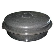 Cocotte roaster Roasty Cook 42cm