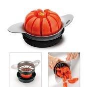 Taille l gumes juliennes et spaghettis spirelli gefu - Coupe tomate professionnel ...