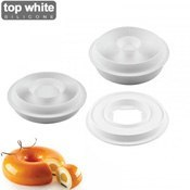 Kit moule savarin Trinity