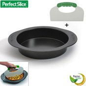 Moule � manqu� Perfect Slice + trancheur