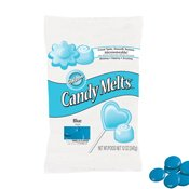 Pistoles Candy melts bleu 340g