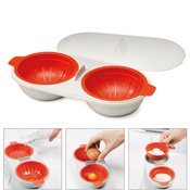 Pocheuse � oeuf micro-ondes M-Cuisine