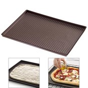 Tapis à pizza micro perforé