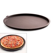 Moule à pizza micro perforé 36cm