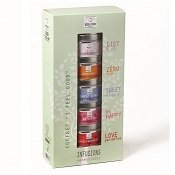 Coffret 5 infusions I Feel Good