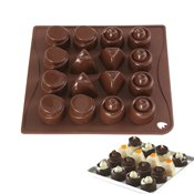 Moule 16 chocolats Choco Ice Classic