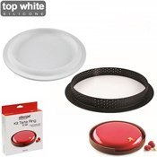 Kit moule tarte Ring 19cm