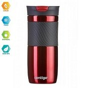 Mug Byron 470ml rouge