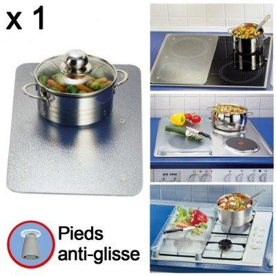prot ge plaque de cuisson gaz prot ge plaque cuisson gaz sur enperdresonlapin. Black Bedroom Furniture Sets. Home Design Ideas