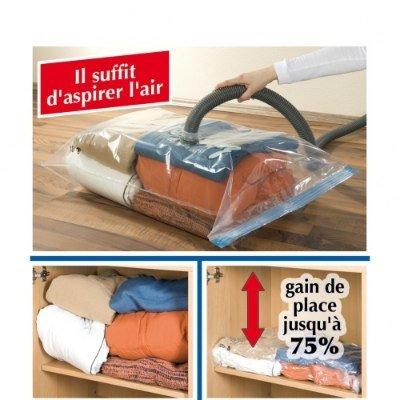 sac de rangement sous vide sac rangement sous vide sur. Black Bedroom Furniture Sets. Home Design Ideas