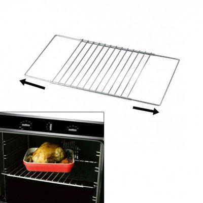 grille extensible pour four ou r frig rateur benjee kookit. Black Bedroom Furniture Sets. Home Design Ideas