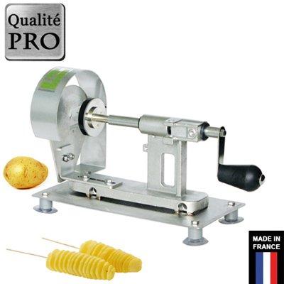 Frite - Machine a chips maison ...