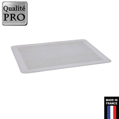 plaque aluminium perfor e plate 20x30cm de buyer kookit. Black Bedroom Furniture Sets. Home Design Ideas