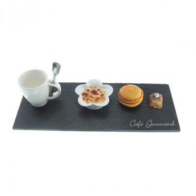 service caf gourmand 2 personnes lebrun couverts kookit. Black Bedroom Furniture Sets. Home Design Ideas