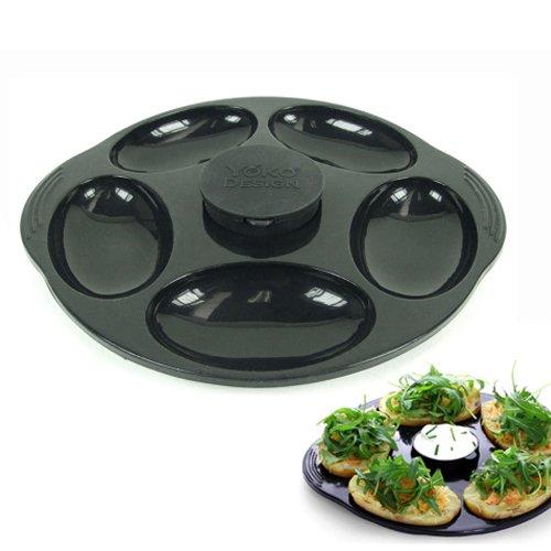 cuit pomme de terre micro ondes pot 39 asty yoko design kookit. Black Bedroom Furniture Sets. Home Design Ideas