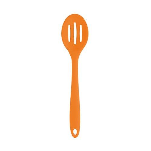 27,5 cm-Orange Kitchen Craft Colourworks Cuillère de mélange de silicone