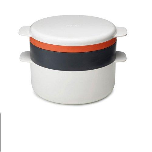 Cuit vapeur micro ondes m cuisine joseph joseph kookit - Cuit vapeur micro ondes ...