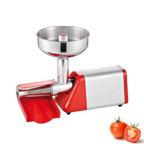 moulin tomate lectrique professionnel tellier kookit. Black Bedroom Furniture Sets. Home Design Ideas