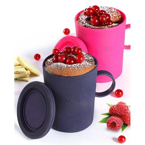 Yoko Design Recette Mug Cake