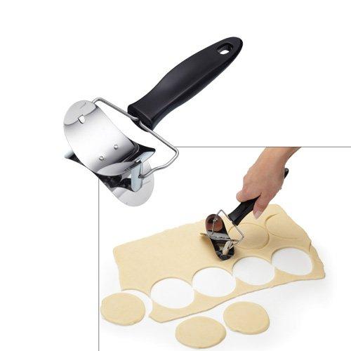 rouleau d coupe p te rond 8 5cm kitchen craft kookit. Black Bedroom Furniture Sets. Home Design Ideas