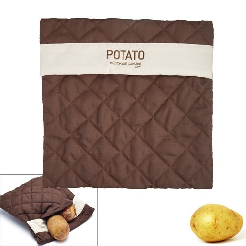 Sac de cuisson pomme terre micro onde kitchen craft kookit for Cuisson betterave micro onde