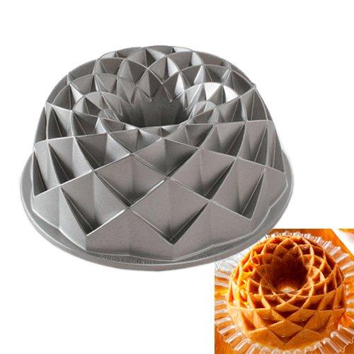 top vente Moule à gâteaux Jubelee antiadhésif fonte d\u0027aluminium